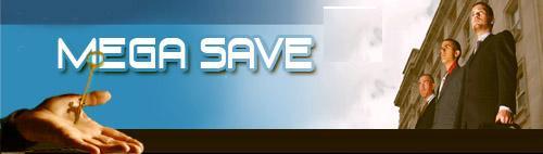 Mega Save - 3Mbps