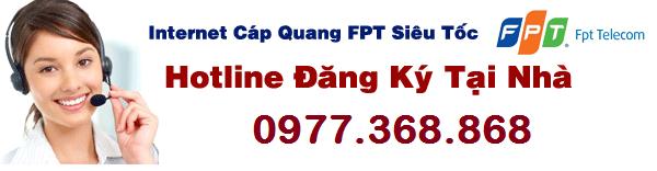 Lắp mạng fpt Huyện Thanh Oai