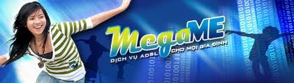 Mega Me - 10Mbps